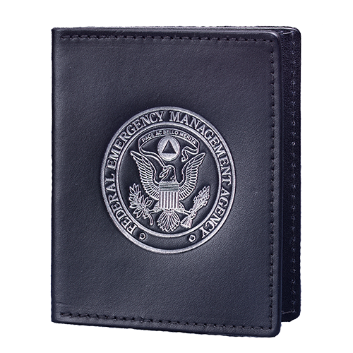 SS: SILVER STAMPING FOR BADGE CASES - Slim Line Case Company