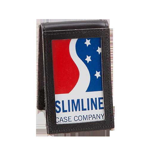 MODEL #15: UNDERCOVER BADGE/ID HOLDER - Slim Line Case Company