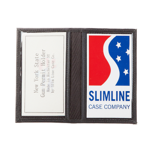 MODEL #10: ID CASE (Large Size) - Slim Line Case Company