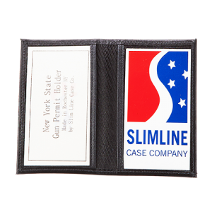 MODEL #9: ID CASE (Medium Size) - Slim Line Case Company