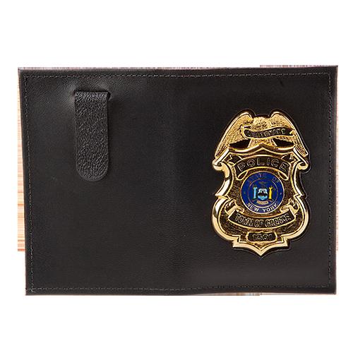 Badge cases - slim line case company