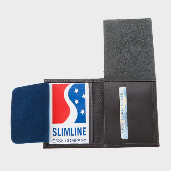 wallet model 7, view 2