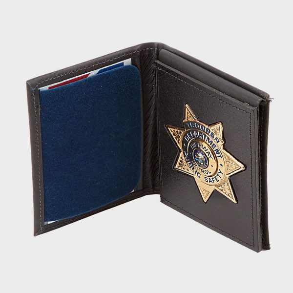 wallet model 7, view 3