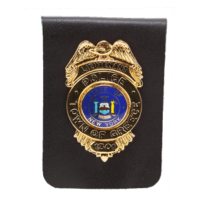 VF: VELCRO FLAP FOR BADGE CASES - Slim Line Case Company