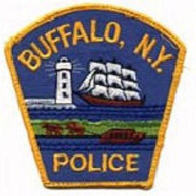 Buffalo, NY police